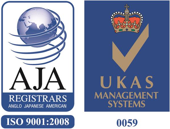 AJA - UKAS Management System